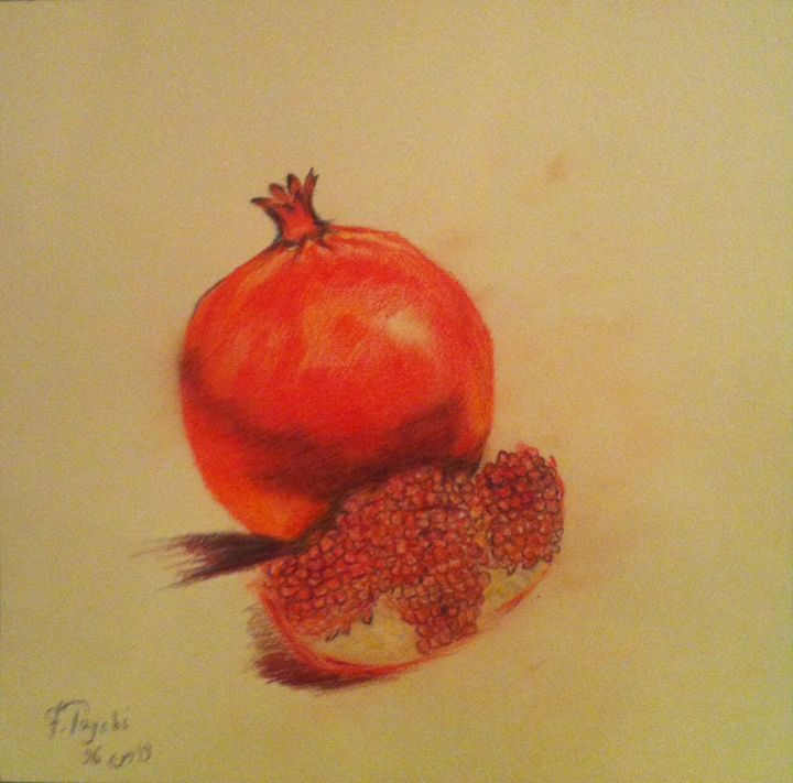 Pomegranate - fariba