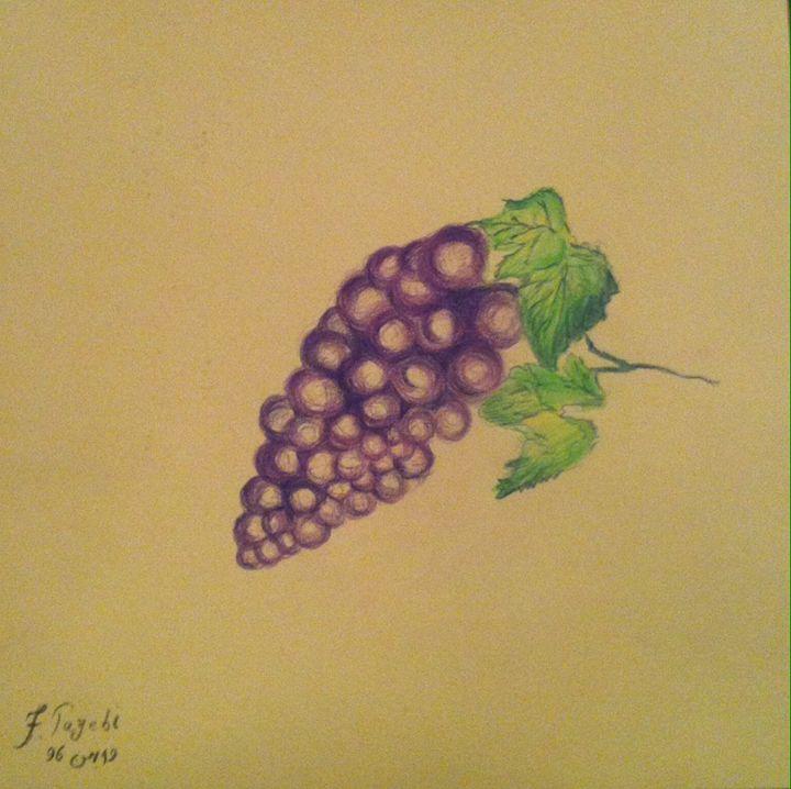 Grape - fariba