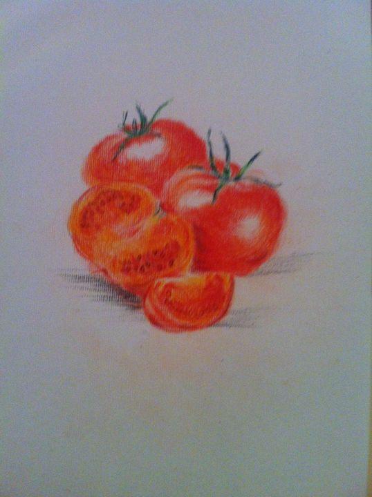 Tomatoes - fariba