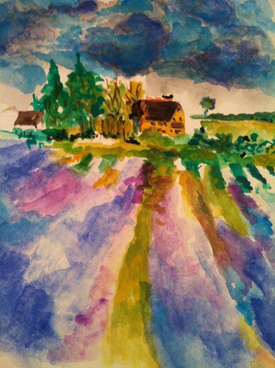 Landscape - fariba