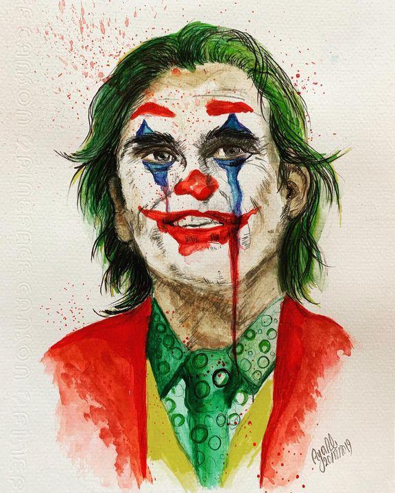 Joker - Aya ali
