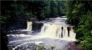 River Falls 2