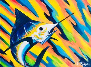 Crazy Marlin