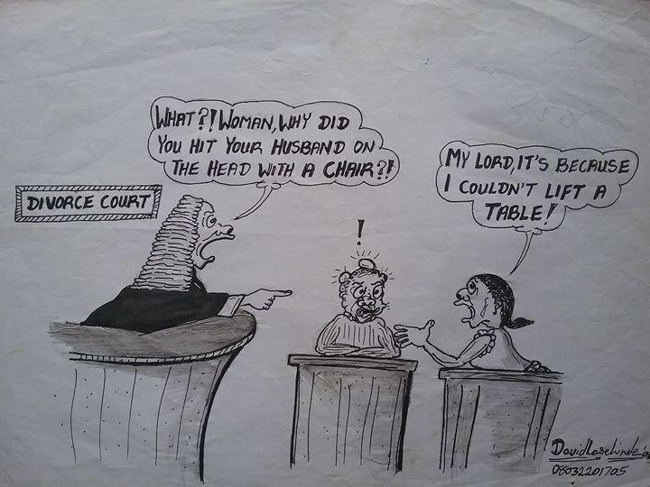 Rib cracker cartoon - Lashcartoons