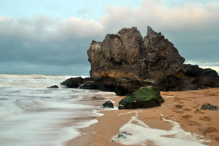 Ocean Tide - Eliza Grace