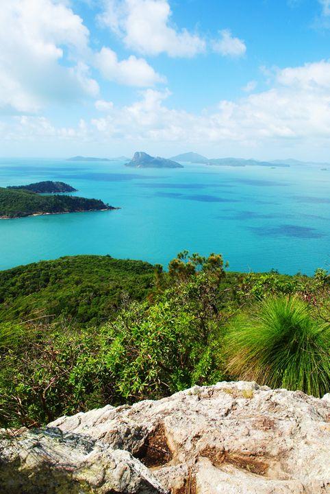 Whitsundays Islands - Eliza Grace