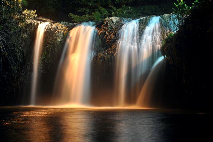 Waterfall - Eliza Grace