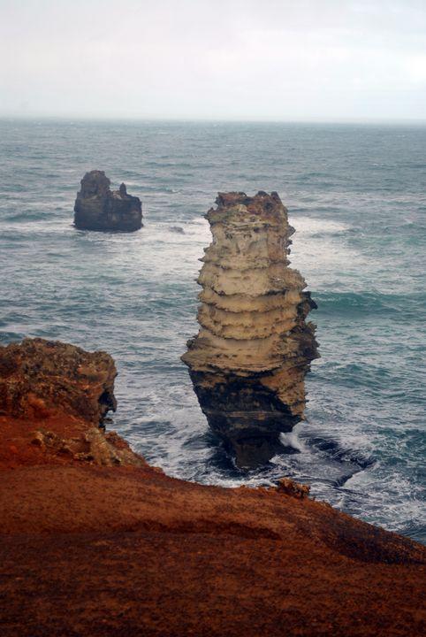 Bay of Islands - Eliza Grace