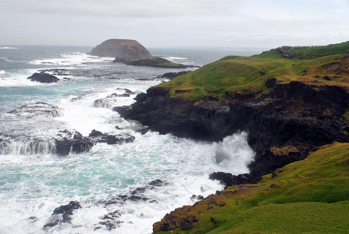 Philip Island - Eliza Grace