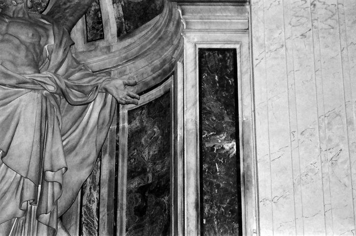 St. Peter's Basilica Vatican City - Stonebrook Gallery