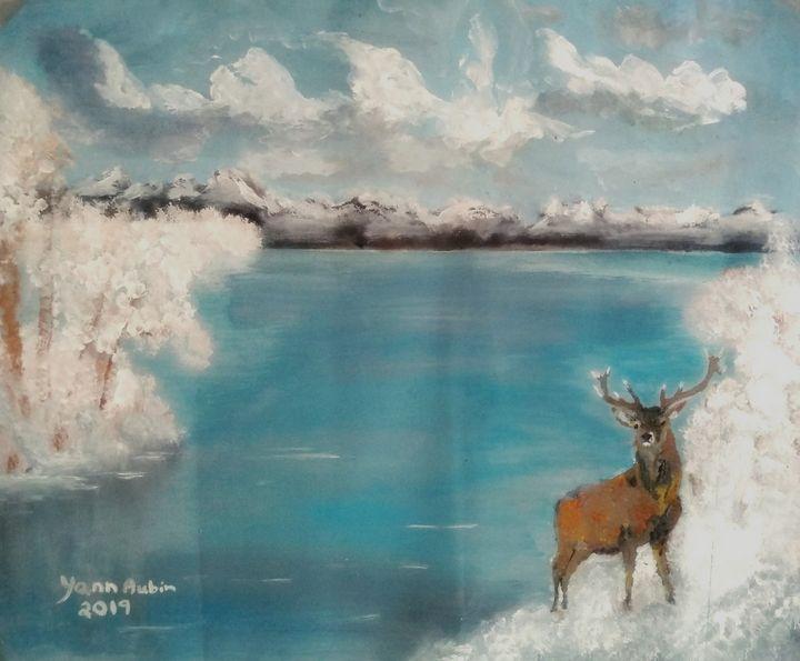 Winter - Yann Aubin
