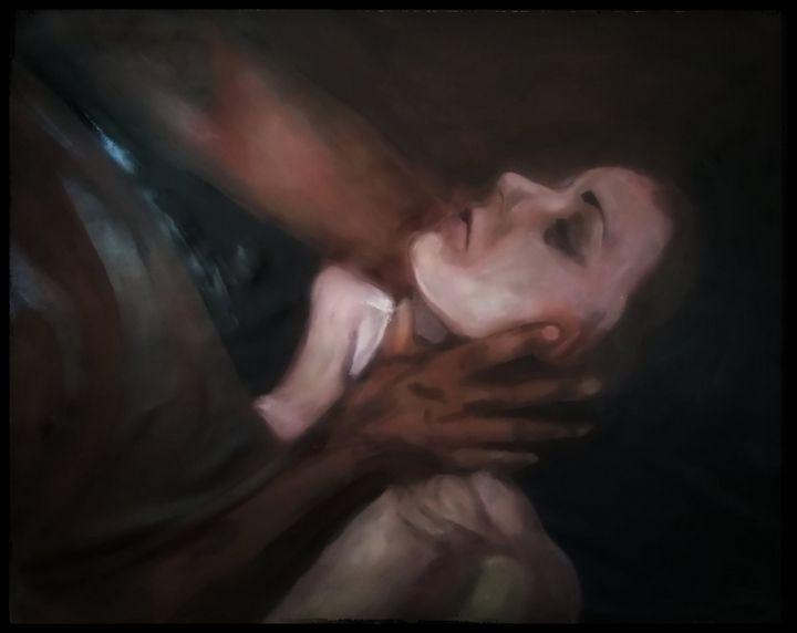 Lovers submission - Yann Aubin