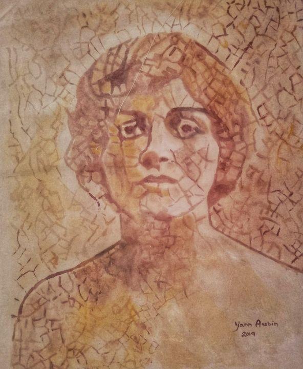 Mein Mosaik Liebhaber - Yann Aubin