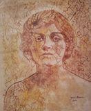 My mosaic lover