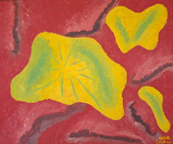 Lemon 2 - Kealan Graham