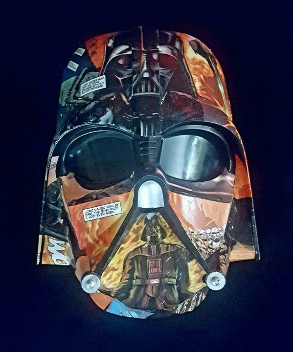Vader - Michael Thomas