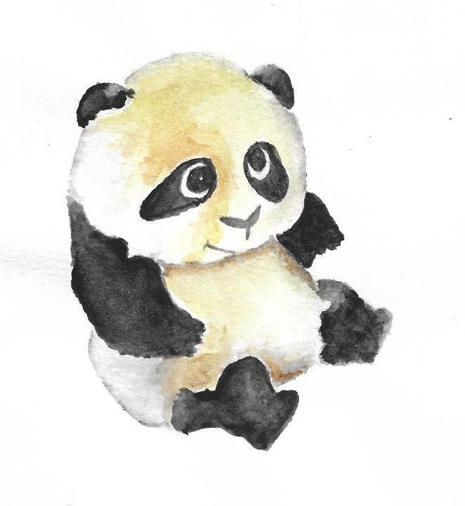 Project Panda - Tiima Studio