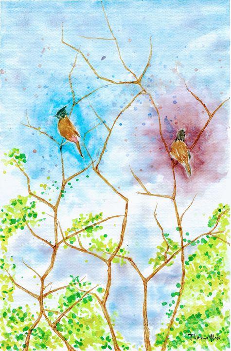 The Two Birds - Tiima Studio