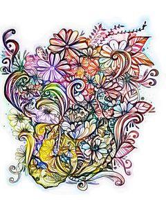 Mystique Florals