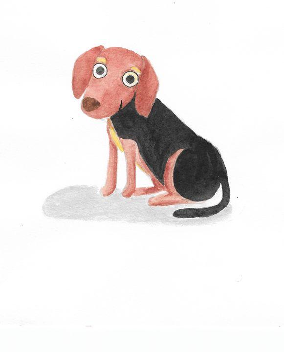 Happy Puppy - Tiima Studio