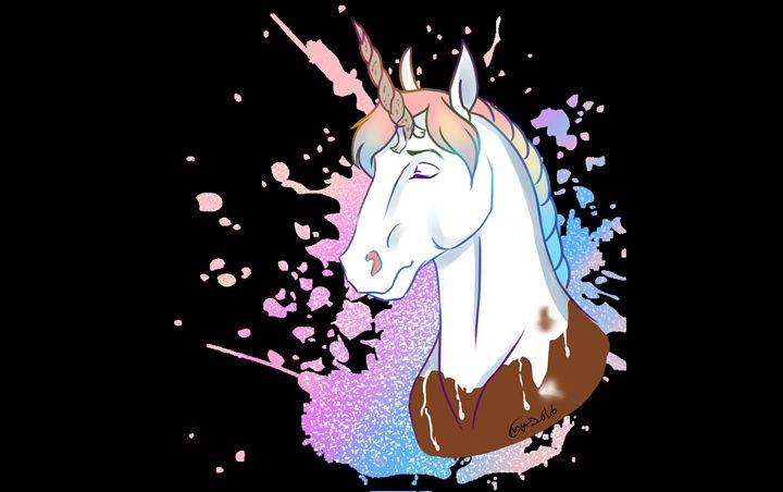 Unicorn - Keyace