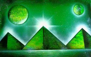 Meditation Temples
