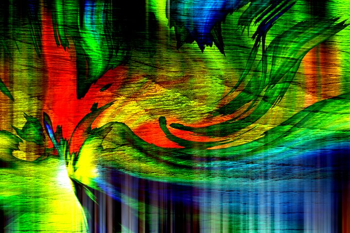 Color explosion - My Pictures