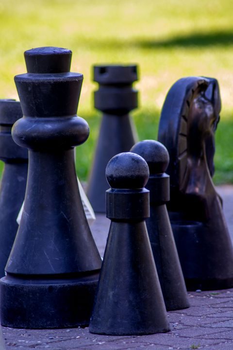 Let´s play chess - My Pictures