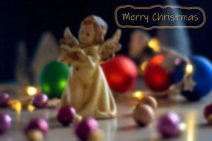 Concept Christmas : Merry Christmas