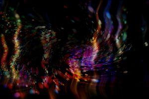 Concept digital : Colors of paradise