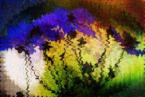 Concept abstract : Silence