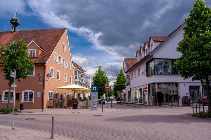 DE - Bad Wurzach im Allgäu - My Pictures