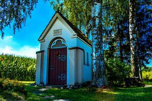 BW - Wannenmachers Kapelle