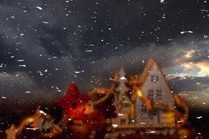 Concept Christmas : Snowy Christmas