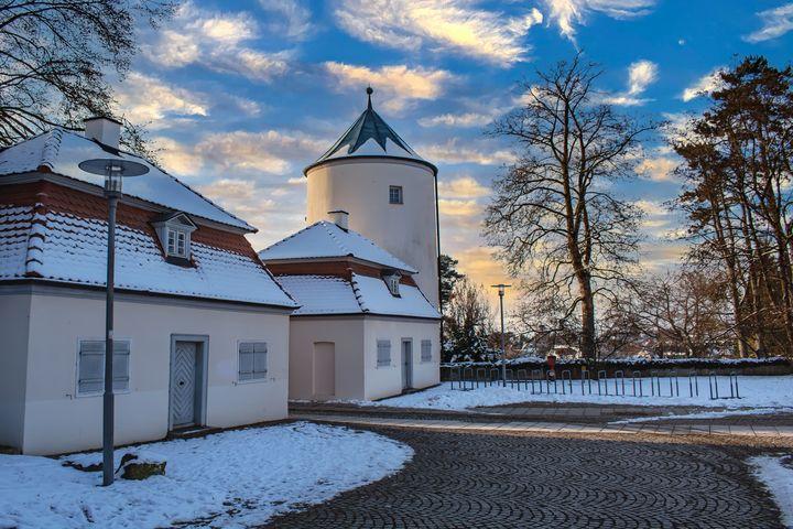 Lehenburg - by Photoart-Naegele