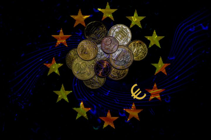 Currency - by Photoart-Naegele