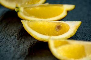 Fruit : Vitamin C