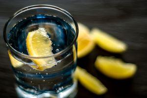 Fruit : Citrus water