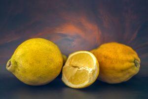 Fruit : Citrus energy for winter