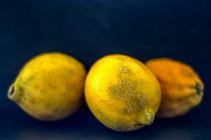 Fruit : Citrus energy