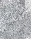 Beautiful Bouquet (print)