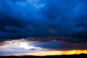 Greens Peak AZ