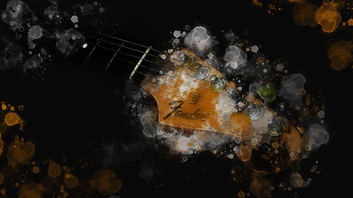 Fender - Tallefarro