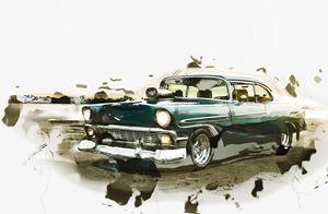Chevy 67 - Tallefarro