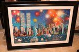 Manhattan Celebration