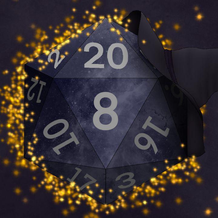 Sorcerer d20 - Melissa