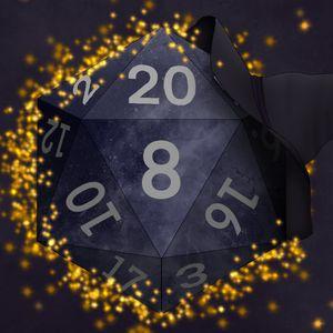 Sorcerer d20