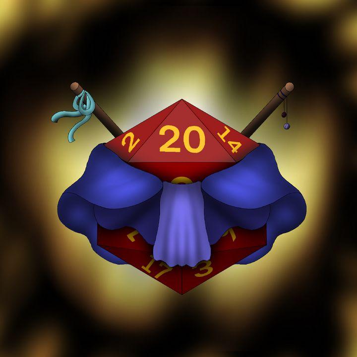 Monk d20 - Melissa
