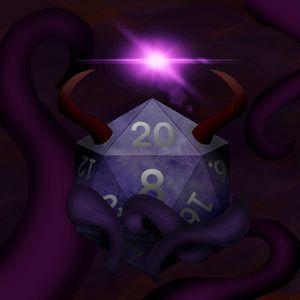 Warlock d20