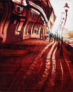 Ruby Sidewalk